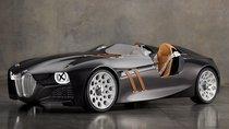 Cùng nhìn lại những Concept tuyệt đẹp của BMW tại Villa D'Este