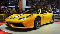 Ferrari sẽ 'lên sàn' chứng khoán vào quý 4