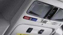Subaru sẽ trang bị gói STARLINK trên các mẫu xe đời 2016
