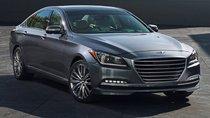 Hyundai cân nhắc việc sản xuất SUV dựa trên chiếc sedan Genesis