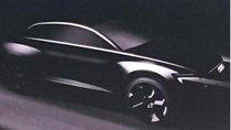 Audi Q6 sẽ được giới thiệu tại triển lãm ô tô Frankfurt 2015