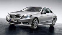 5 tháng đầu năm 2015, doanh thu của Mercedes-Benz E-Class tăng 20%