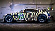 Ngắm Aston Martin 97 trước giờ G tại cuộc đua Le Mans 24h
