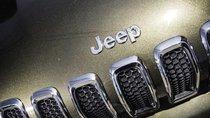 Jeep Grand Wagoneer mới sẽ trình làng vào tháng 8 tới