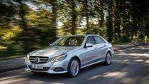Mercedes E class sẽ được trang bị công nghệ tự lái