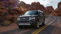 Top 10 mẫu xe SUV có sức kéo mạnh mẽ nhất