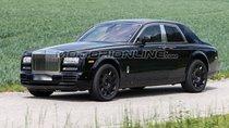 Mẫu crossover của Rolls-Royce lộ diện trên đường thử