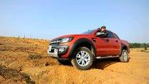 Doanh số bán hàng của Ford Việt Nam cao kỷ lục