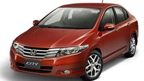 Honda triệu hồi gần 47.000 xe vì lỗi túi khí Takata