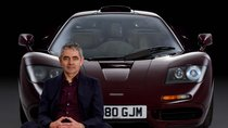 'Mr. Bean' rao bán siêu xe McLaren F1