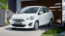 Kế hoạch của Mitsubishi dành cho các mẫu xe sedan