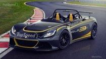 Lotus 3-eleven sẽ được giới thiệu tại ngày hội Goodwood