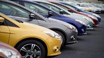 Ô tô từ 7 chỗ ngồi trở xuống có thể sẽ phải nộp phí thử nghiệm tiêu thụ nhiên liệu