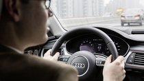 Liệt kê những sai lầm mà tài xế thường mắc phải khi lái ô tô