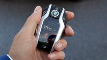 BMW 7 Series sẽ được trang bị chìa khóa công nghệ cao