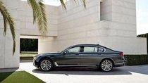 BMW 7-Series 2016 chính thức ra mắt