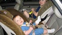 Những lưu ý về việc lắp ghế trẻ em trên xe ô tô