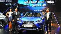 Gần 4000 chiếc xe Toyota được tiêu thụ trong tháng 5/2015