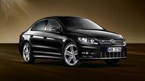 Volkswagen CC Dynamic Black phiên bản đặc biệt ra mắt