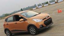Hyundai Grand i10X mới ra mắt với giá 11.700 USD