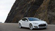 Tesla Model S sẽ phá kỉ lục doanh số xe điện trong năm 2015?