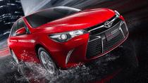 Toyota Camry ESport chính thức ra mắt Thái Lan với giá hơn 1 tỷ đồng