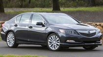 Honda Acura dính án triệu hồi vì vấn đề hệ thống phanh