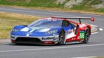 Ford GT sẽ tranh giải tại 24 Hours 2016 của Le Mans