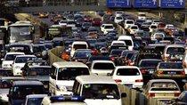 Dù đồng loạt giảm giá, doanh số bán xe Trung Quốc chỉ nhích 1,2%