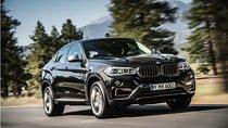 Doanh số toàn cầu của BMW tăng 4% trong tháng 5/2015