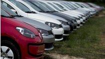 Thị trường xe hơi Brazil suy thoái tồi tệ nhất sau 17 năm