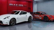 Phiên bản thay thế Nissan 370Z sẽ tạo ra một cuộc cách mạng