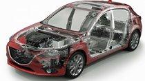 Công nghệ động cơ SkyActiv thế hệ mới của Mazda tiết kiệm như động cơ hybrid