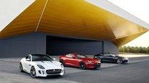 10 mẫu ô tô có thiết kế đẹp nhất năm 2015