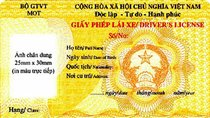 Việc thi, cấp giấy phép lái xe số tự động sẽ được áp dụng từ tháng 9/2015