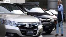 3 thời điểm mua ô tô rẻ nhất trong năm