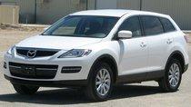 Mazda CX-9 bị điều tra vì lỗi hệ thống treo