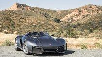 Xe thể thao Rezvani Motors Beast mới giá 165.000 USD