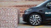 BMW hợp tác với Baidu để sản xuất xe tự hành