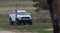 Ford Ranger Raptor và Ranger FX4 lộ ảnh chạy thử tại Úc
