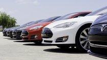 Tesla Model 3 sẽ tung ra thị trường phiên bản CUV và sedan