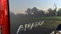 Volkswagen Amarok 2015 bị triệu hồi do lỗi bu-lông