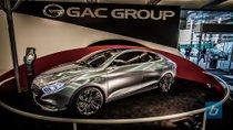 GAC mạnh tay chi 322 triệu USD xây dựng nhà máy lắp ráp độc quyền xe Hybrid