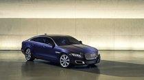 Jaguar công bố thông tin Jaguar XJ 2016