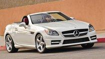 Mercedes Benz sẽ khai tử hộp số sàn vào năm 2016