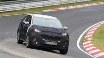 Kia Sportage 2016 lộ diện với thiết kế mới và động cơ nâng cấp