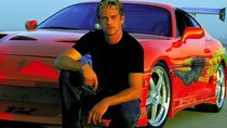 Hơn 30 chiếc xe hơi của Paul Walker bị đánh cắp gây rúng động