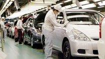 Toyota chi 4,9 tỷ USD mua lại cổ phần nhằm hạn chế 'sức ép' từ cổ đông