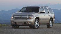 Chevrolet Tahoe 2010 bị điều tra vì lỗi túi khí gây tai nạn chết người năm 2011