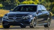 13 mẫu xe sedan hạng sang nhanh nhất thế giới